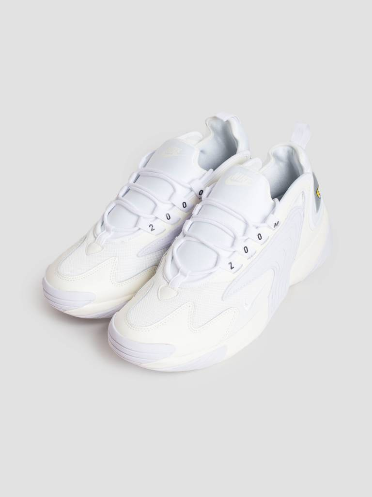 Nike Nike Zoom 2K Sail White-Black Ao0269-100