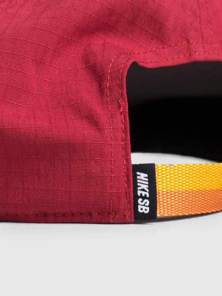 Nike Nike SB Heritage86 Team Crimson Av7884-613