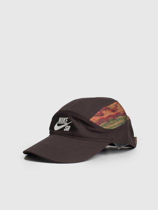 Nike SB Velvet Brown Av7885-220