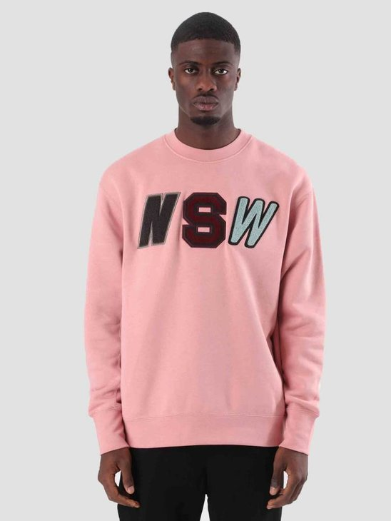 Nike Sportswear Nsw Rust Pink Aa3778-685