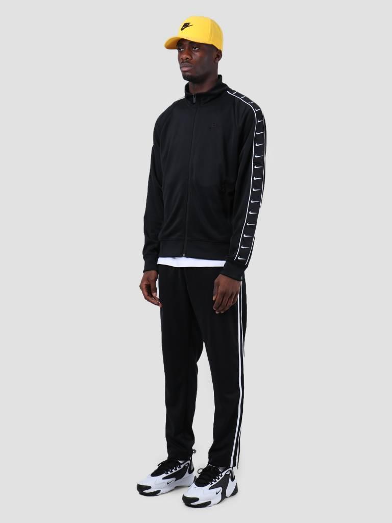 Nike Nike Sportswear Sweat Black Black White Black Ar3139-010
