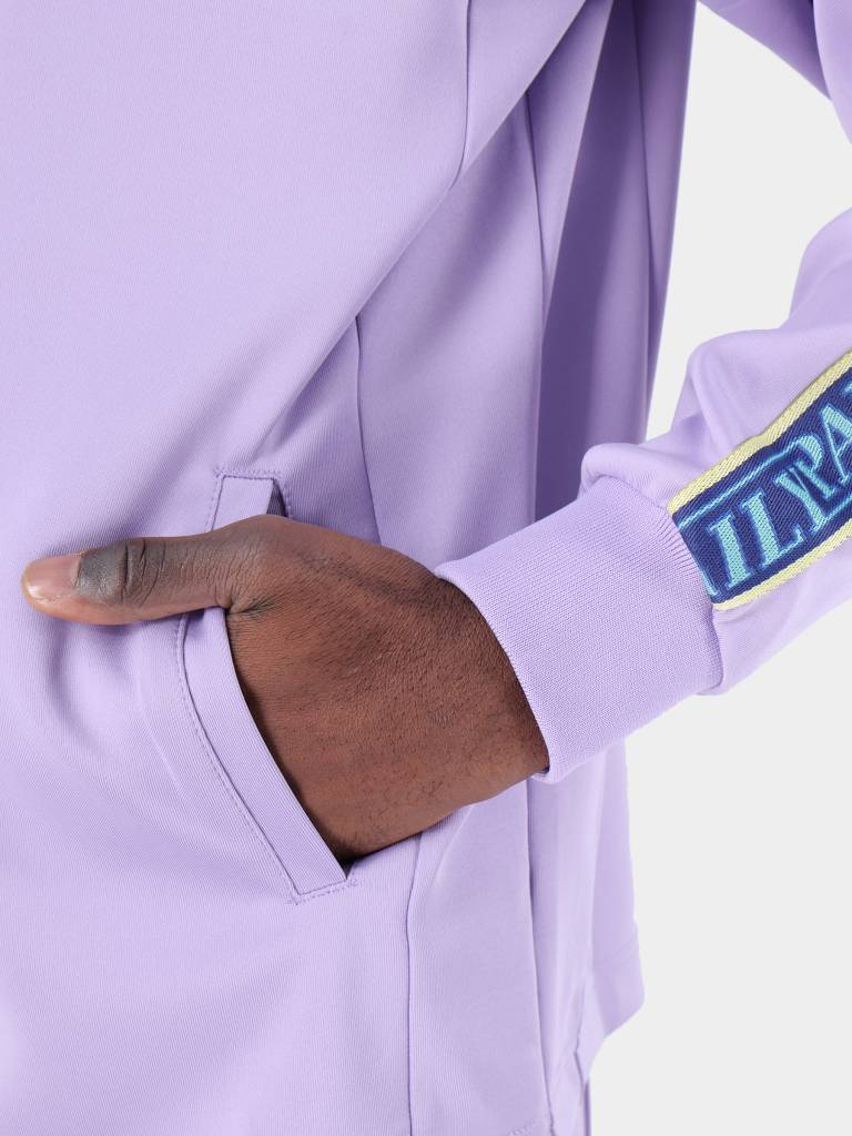 Daily Paper Daily Paper Tapevest Lilac 19S1TO11-01