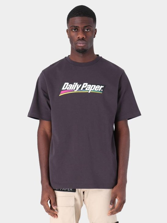 Daily Paper Falala 1 T-Shirt Black 19S1TS09-01