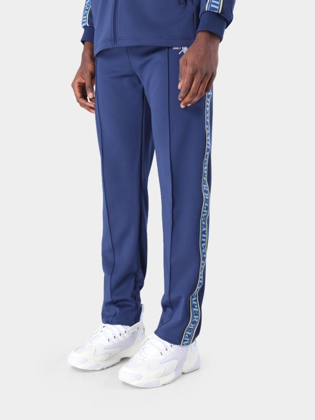 Daily Paper Daily Paper Liba Pant Blue 19S1PA12-02