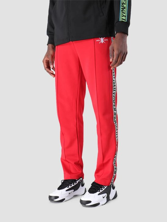 Daily Paper Liba Pant Red 19S1PA12-04