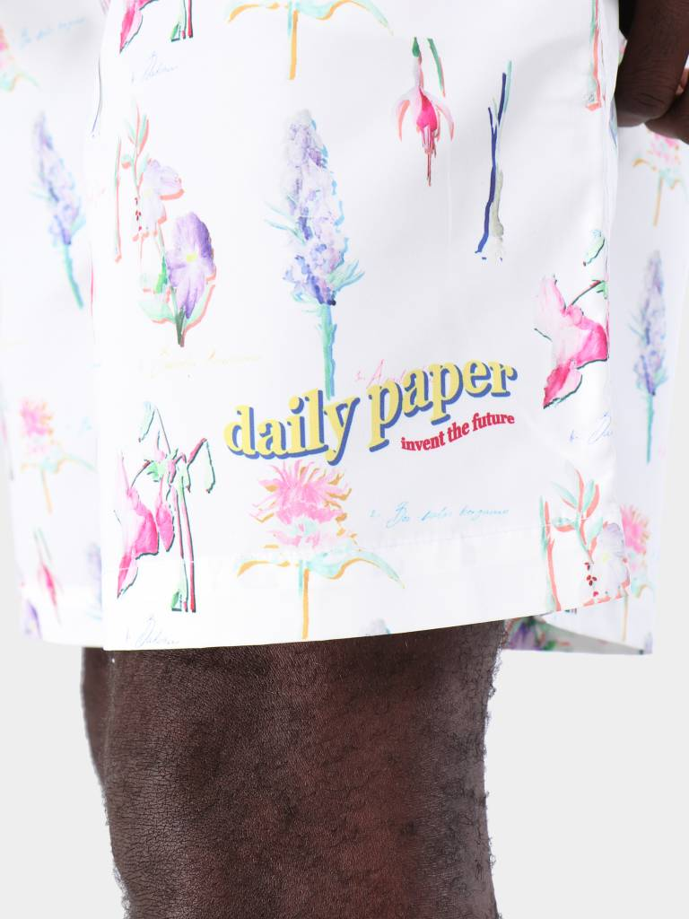 Daily Paper Daily Paper Fali Short Aop Botenical 19S1ST01-01