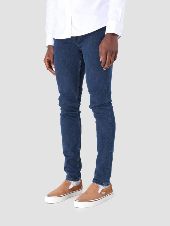 Cheap Monday Tight Dusk Blue 0616528