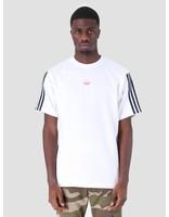 adidas adidas Floating T-Shirt White Conavy DV3260