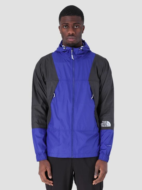 The North Face Mnt Lht Windsh Jacket Lapis Blue T93RYS40S