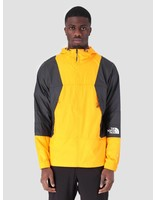 The North Face The North Face Mnt Lht Windsh Jacket Zinnia Orange T93RYSH6G