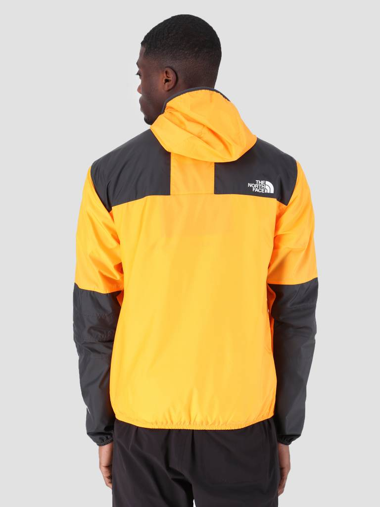 The North Face The North Face 1985 Mountain Jacket Zinnia Orange T0CH37H6G