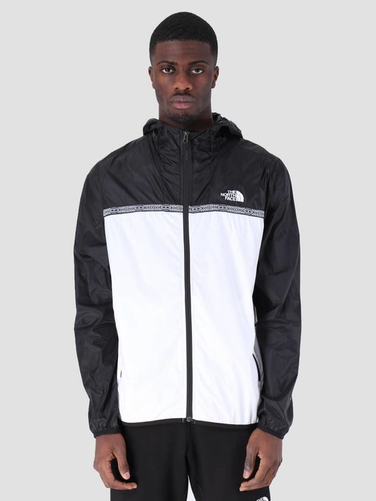 The North Face Nvlty Cyclone 2 TNF Wht TNF Blk T93T2RLA9