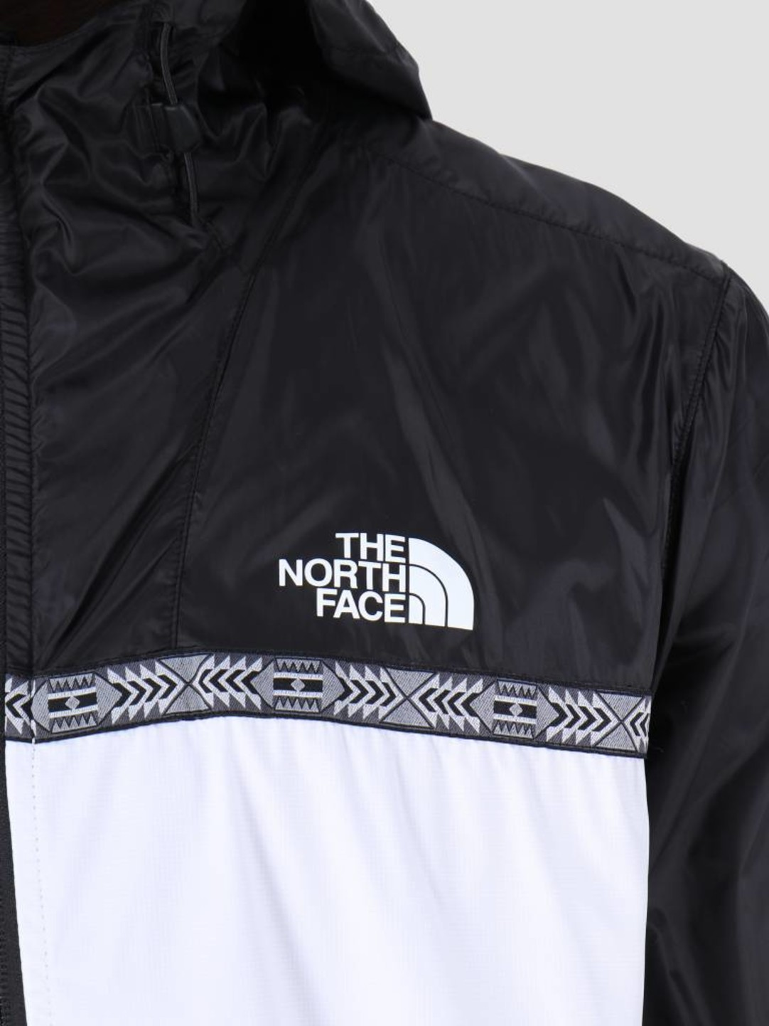 The North Face The North Face Nvlty Cyclone 2 TNF Wht TNF Blk T93T2RLA9