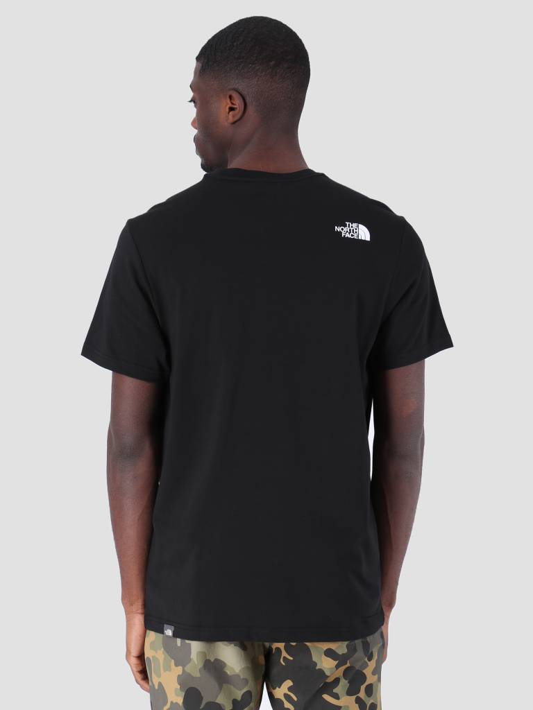 The North Face The North Face Nse T-Shirt TNF Black T92TX4JK3