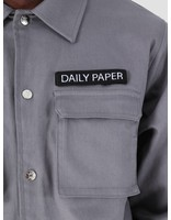 Daily Paper Daily Paper Coach Jacket Grey 00N1PA05-05