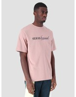 Daily Paper Daily Paper Faeri T-Shirt Old Pink 19S1TS03-01