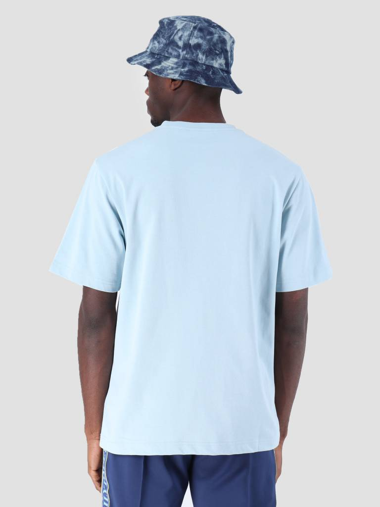 Daily Paper Daily Paper Fitot T-Shirt Light Blue 19S1TS13-01
