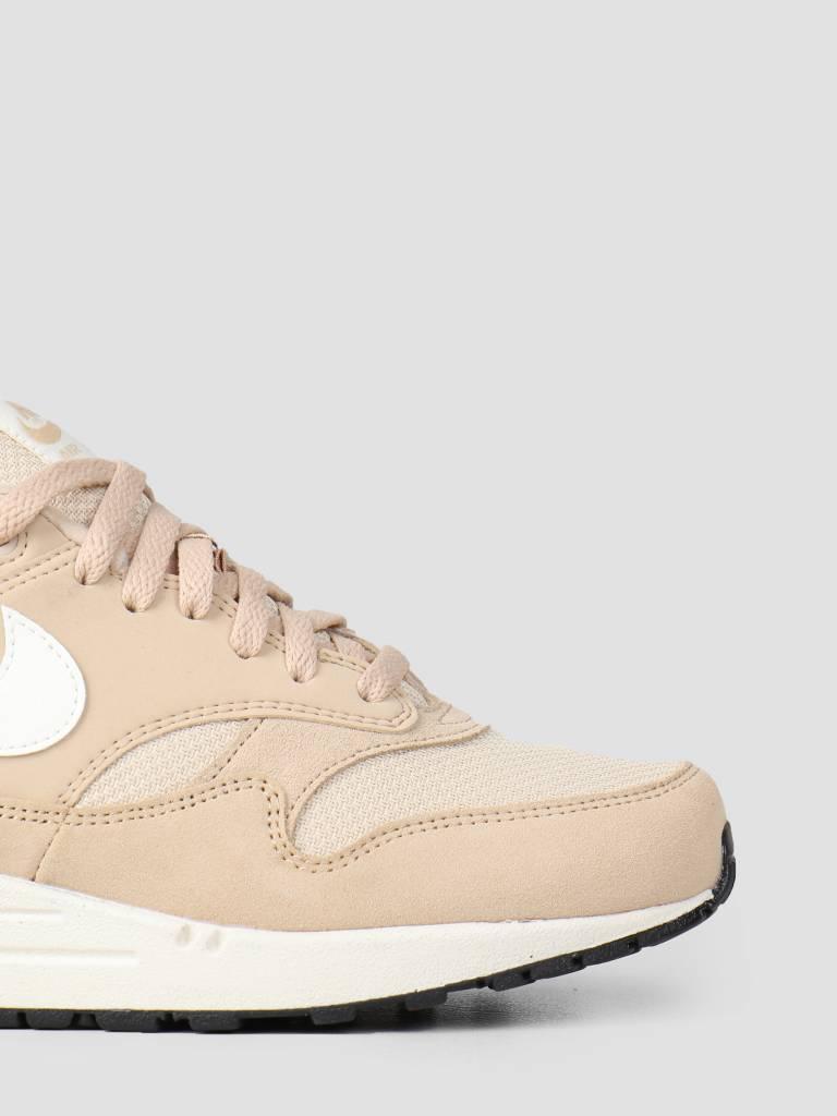Nike Nike Air Max 1 Shoe Desert Ore Sail Sail Black Ah8145-202