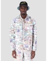 Daily Paper Daily Paper Foach 1 Shirt Aop 19S1OU13-01