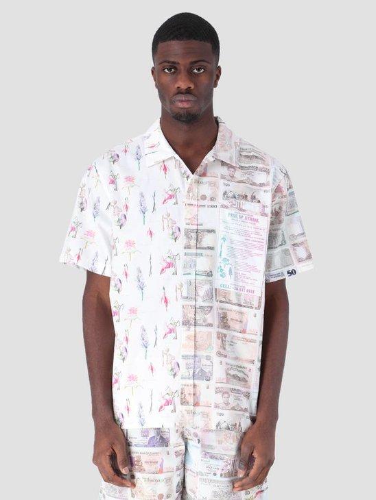 Daily Paper Fatik Shirt Aop 19S1SH04-01