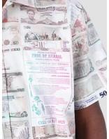 Daily Paper Daily Paper Fatik Shirt Aop 19S1SH04-01