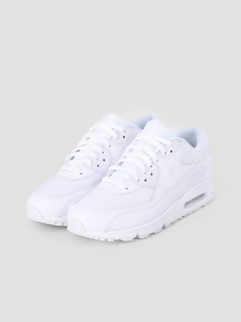 Nike Nike Air Max 90 Essential White White White White 537384-111