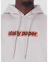 Daily Paper Daily Paper Fedde Hoodie Light Grey 19S1HD05-02