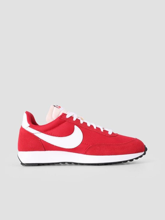 Nike Air Tailwind 79 Gym Red White Black Team Orange 487754-602