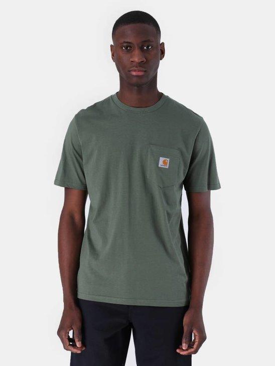 Carhartt Pocket T-Shirt Adventure I022091