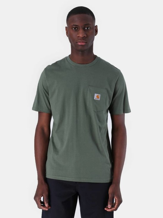 Carhartt WIP Pocket T-Shirt Adventure I022091