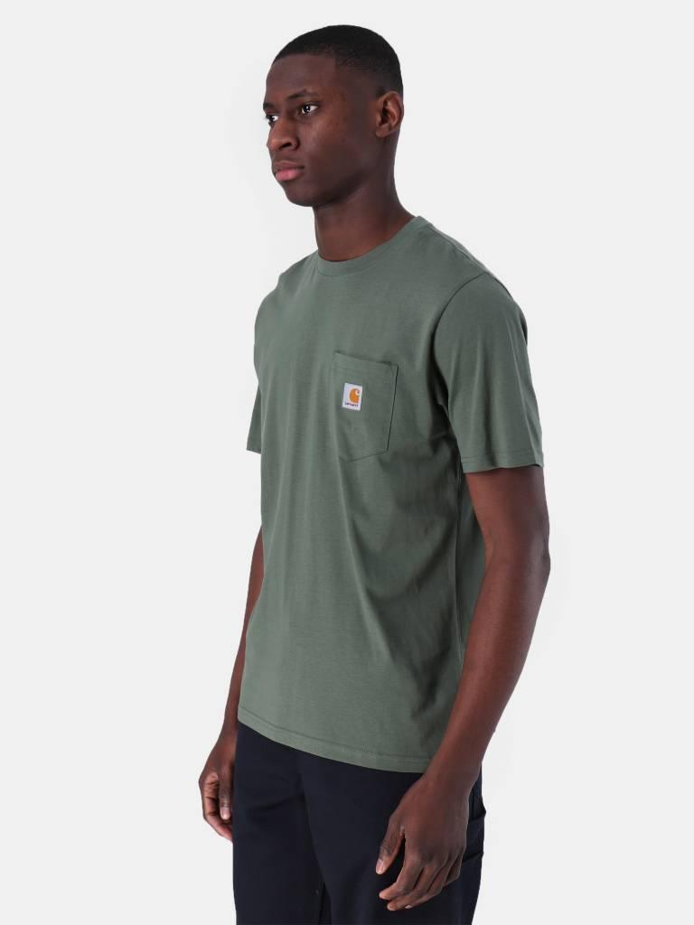Carhartt WIP Carhartt WIP Pocket T-Shirt Adventure I022091