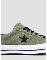 Converse Converse One Star Ox Field Surplus Black White 163249C