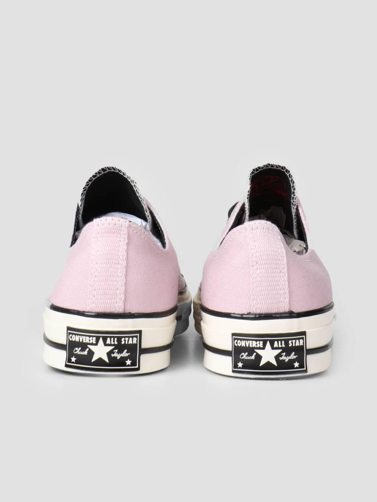 Converse Converse Chuck 70 Ox Plum Chalk Black Egret 163336C
