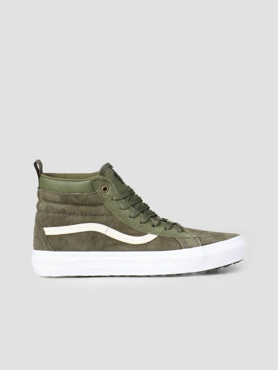 Vans SK8-Hi MTE Winter Moss Military True White VN0A33TXRJ51