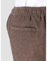 Stussy Stussy Tweed Beach Pant Pant Brown 1001