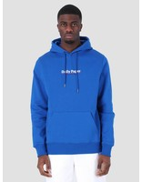Daily Paper Daily Paper SS19 Essential Hoodie Blue 19S1HD08-02