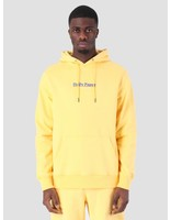 Daily Paper Daily Paper SS19 Essential Hoodie Light Yellow 19S1HD08-05