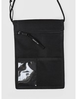 Carhartt WIP Carhartt WIP Collins Neck Pouch Black I020835