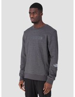 The North Face The North Face Lht Crew TNFmediumgryhtr T93RYDDYY