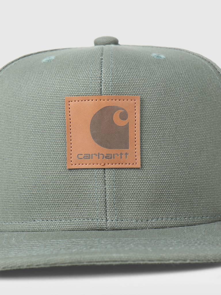 a278f84c017 Carhartt WIP Logo Cap Adventure I023099 - FRESHCOTTON