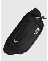 The North Face The North Face Bozer Hip Pack II TNF Black High Rise Grey T92UCXC4V