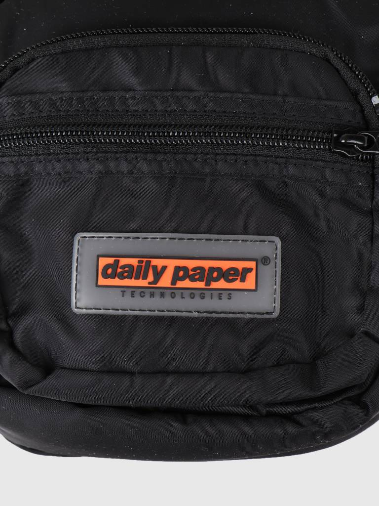 Daily Paper Daily Paper Fidi Black 19S1AC17-01