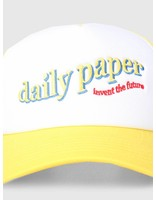 Daily Paper Daily Paper Fatruck Yellow White 19S1AC28
