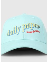 Daily Paper Daily Paper Fitz Cap Greyish Blue 19S1AC29-01