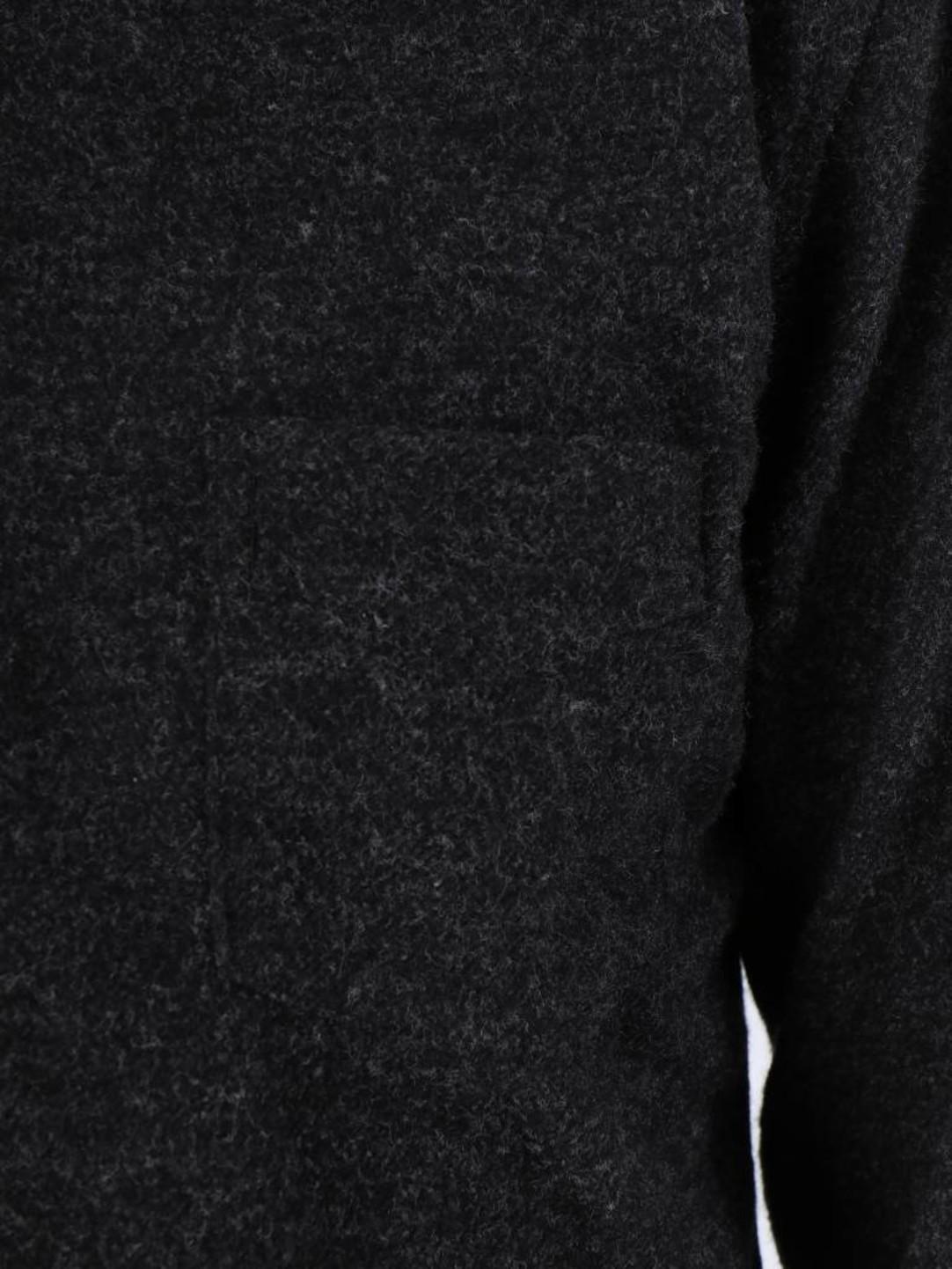 Kronstadt Kronstadt Johan Peel Shirt Black KRFH18-KS2565