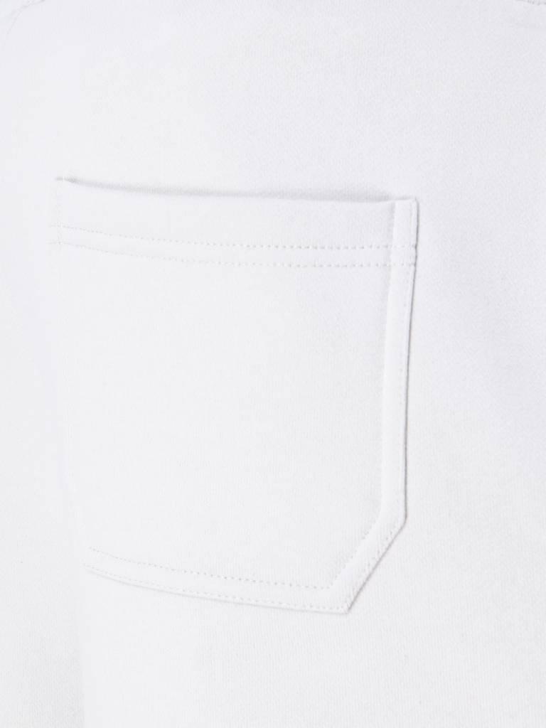 Daily Paper Daily Paper SS19 Essential Fleece Short Light Grey 19S1SH07-03