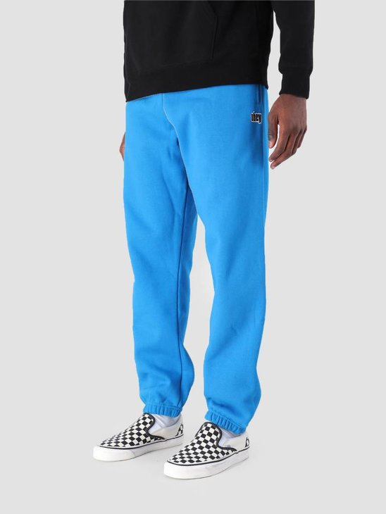 Obey Pulley Fleece Pants 142030022S-SKY