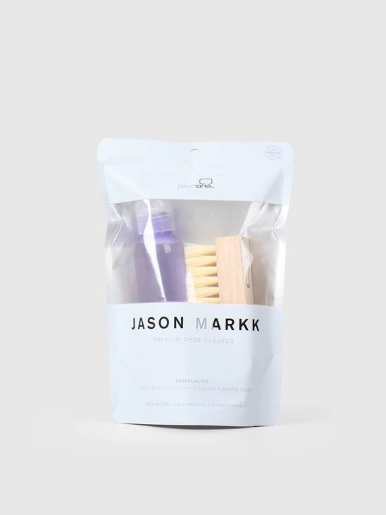 Jason Markk Jason Markk 4oz Premium Shoe Cleaning Kit JM3691