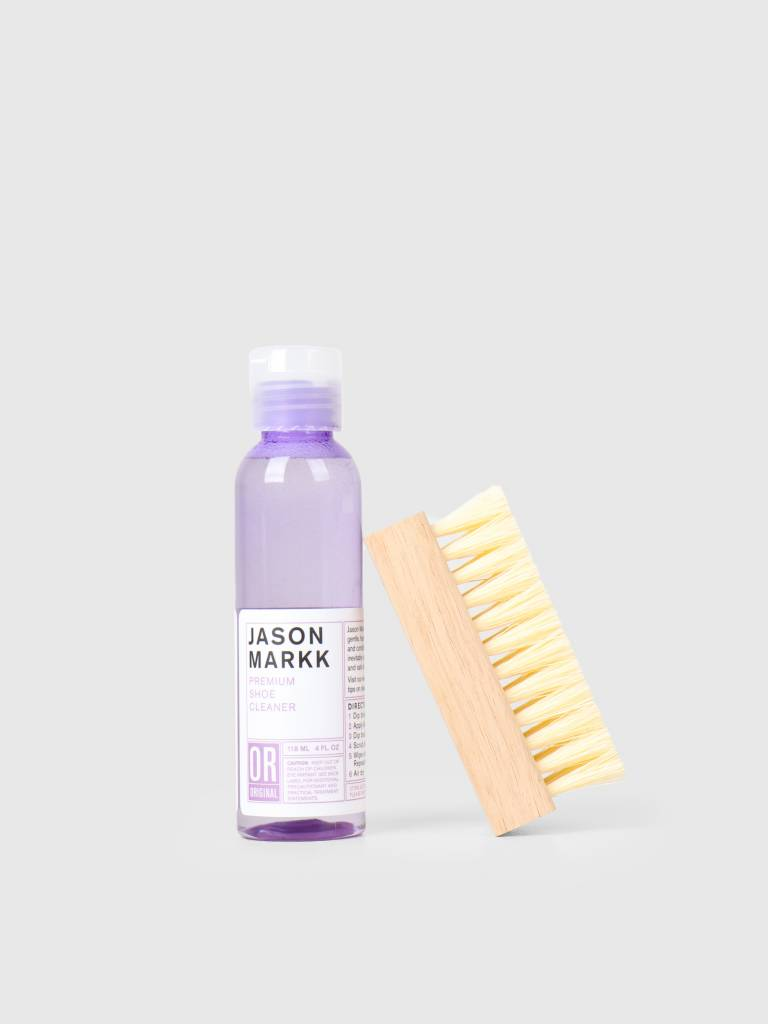 Jason Markk Jason Markk Jason Markk 4oz Premium Shoe Cleaning Kit JM3691