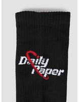 Daily Paper Daily Paper Flint Sock Black 19S1AC01-01
